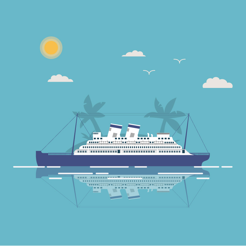 How to Make the Most of a Cruise Vacation