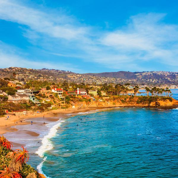 Hidden Beaches in Orange County That Locals Want Kept Secret