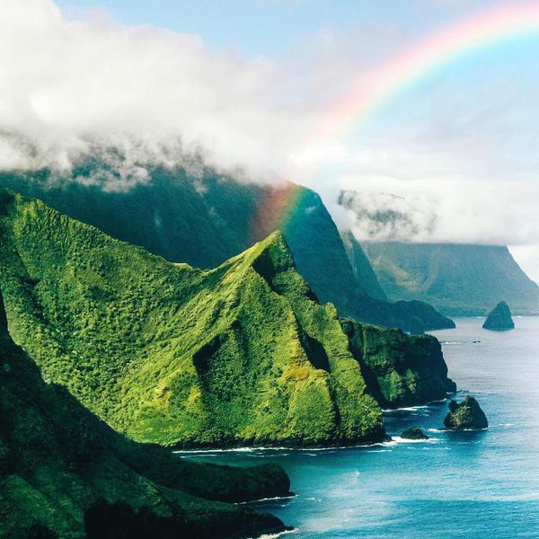 Instagram Guide to Hawaii