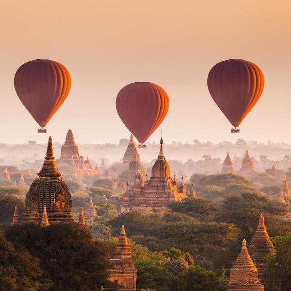 Amazing Religious Destinations Around the World