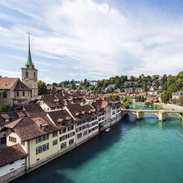 The 100 Most Livable Cities in the World