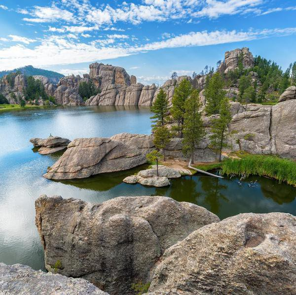 Underrated State Parks That Are in Your Backyard