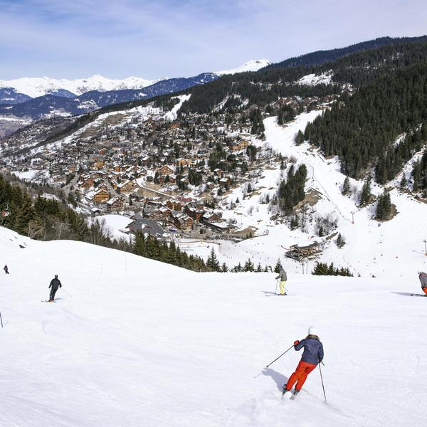Most Iconic Ski Resorts in the World