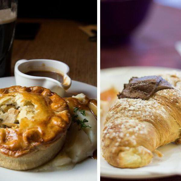London vs. Paris: Which City Has Better Food?