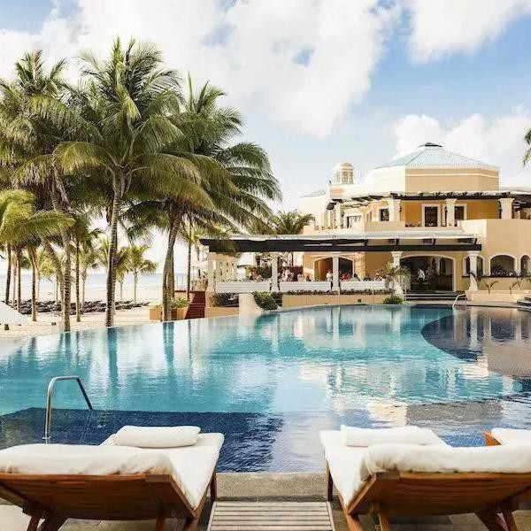 Mexico's Best All-Inclusive Resorts for Every Interest