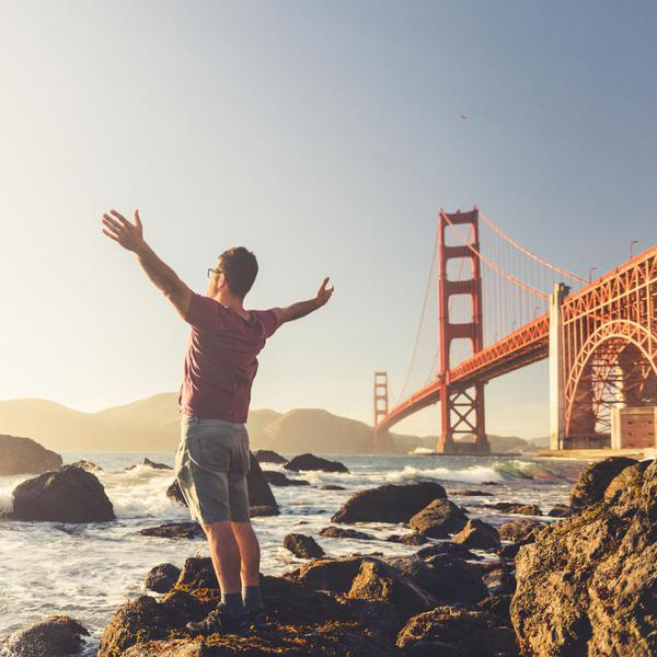 50 Things to Do in California Before You Die