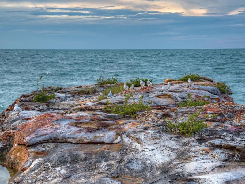 World's Deadliest Beaches   Far & Wide