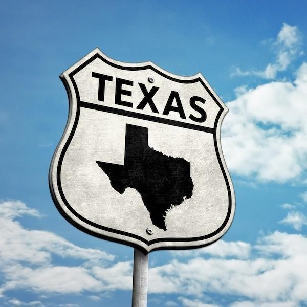 15 Most Exciting Road Trips From Texas