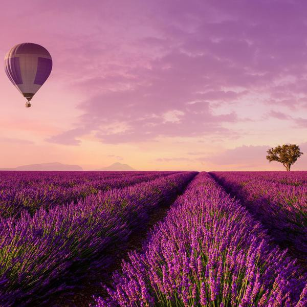 World's Most Spectacular Hot-Air Balloon Destinations