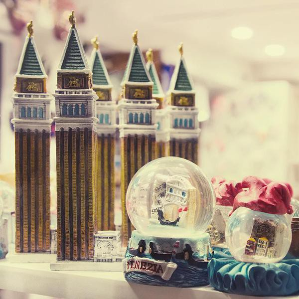Wacky & Wonderful Collectible Travel Souvenirs