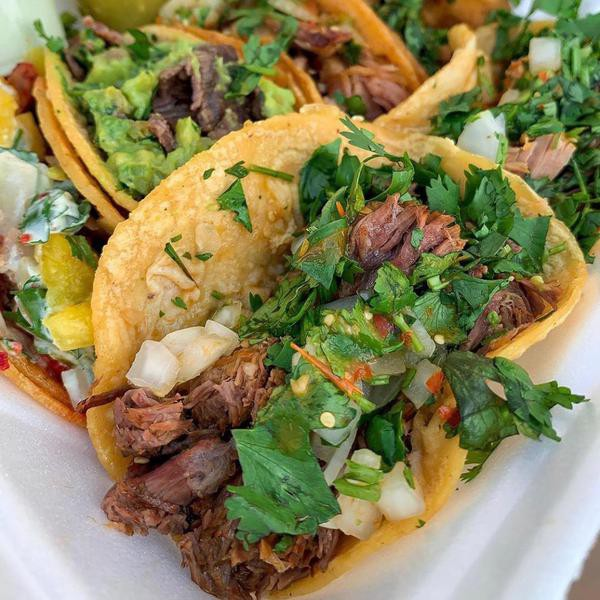 Best Tacos You Can Eat in America