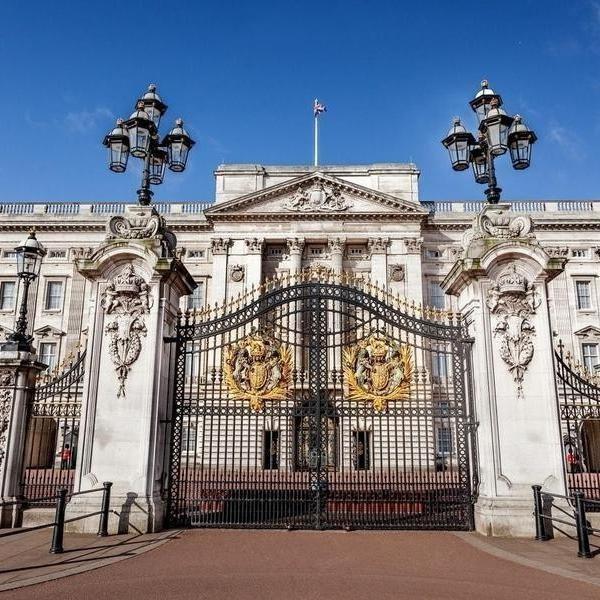 Behind the Scenes: Inside Buckingham Palace