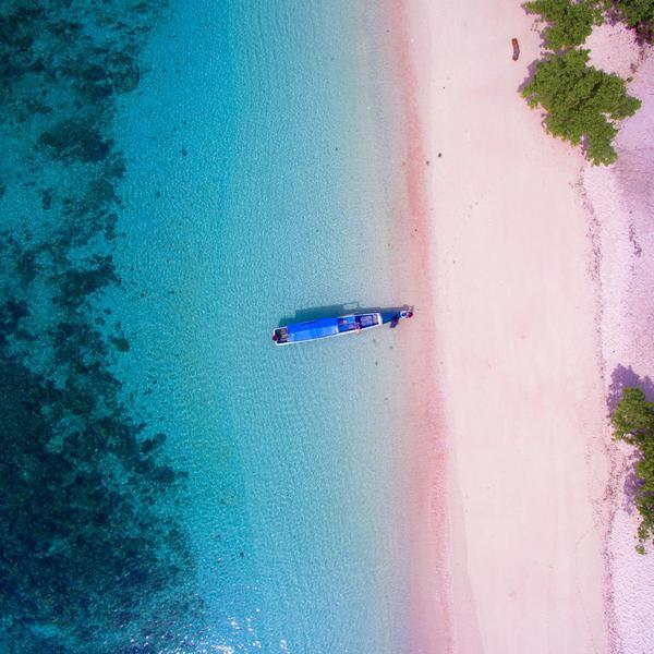Southeast Asia's Best Beaches