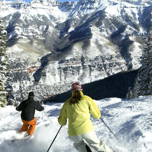 Why Telluride is the Best Ski Resort in North America