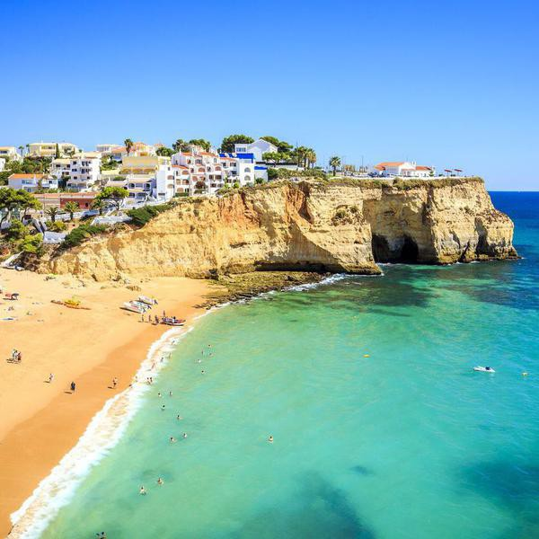 Best Small Beach Towns in Europe