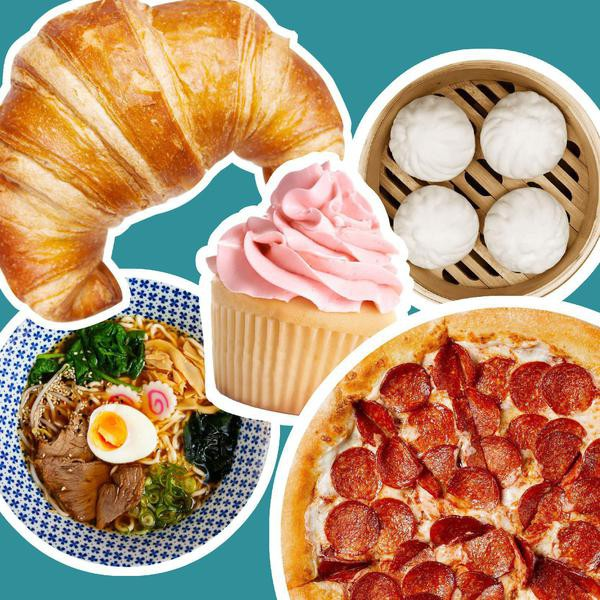 75 Best Foods in the World, Ranked