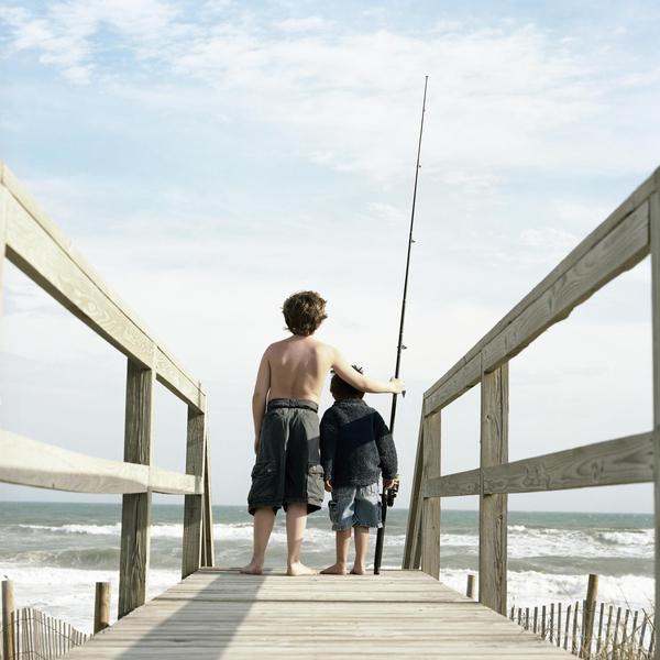 America's Best Family-Friendly Beaches