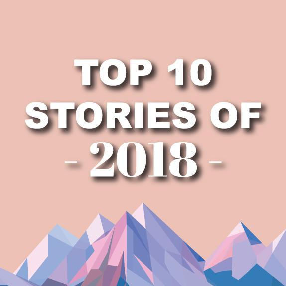 Far & Wide's Top 10 Stories of 2018