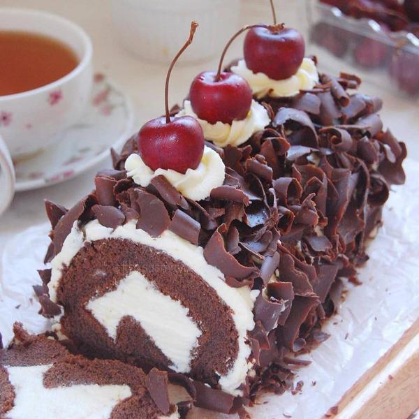 Most Delicious European Desserts