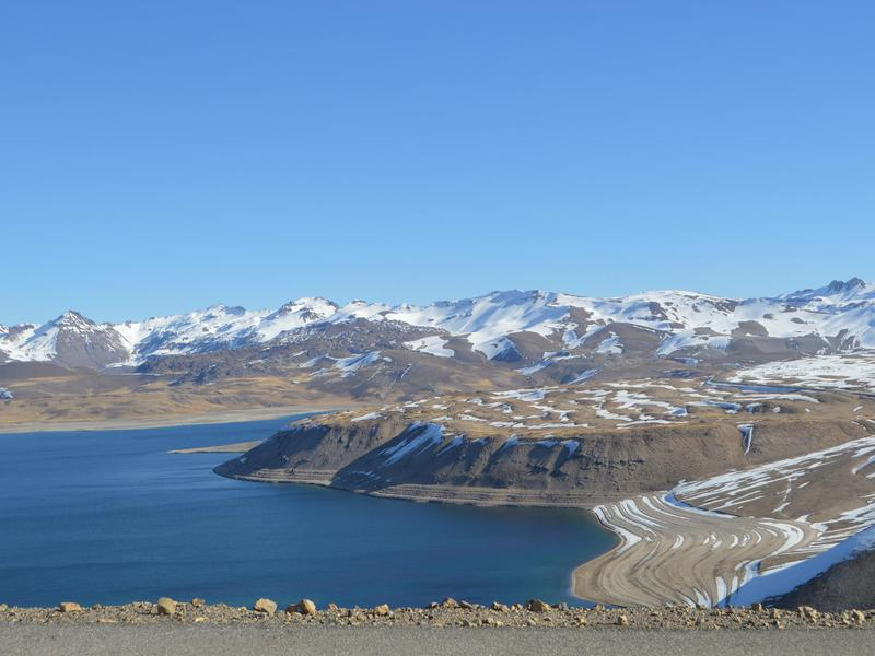The plateaus of the Andes are believed to be the perfect place for alien spacecraft to land.