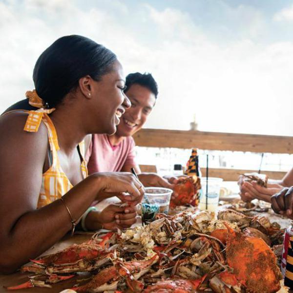 Fantastic Food & Booze Journeys Through the USA
