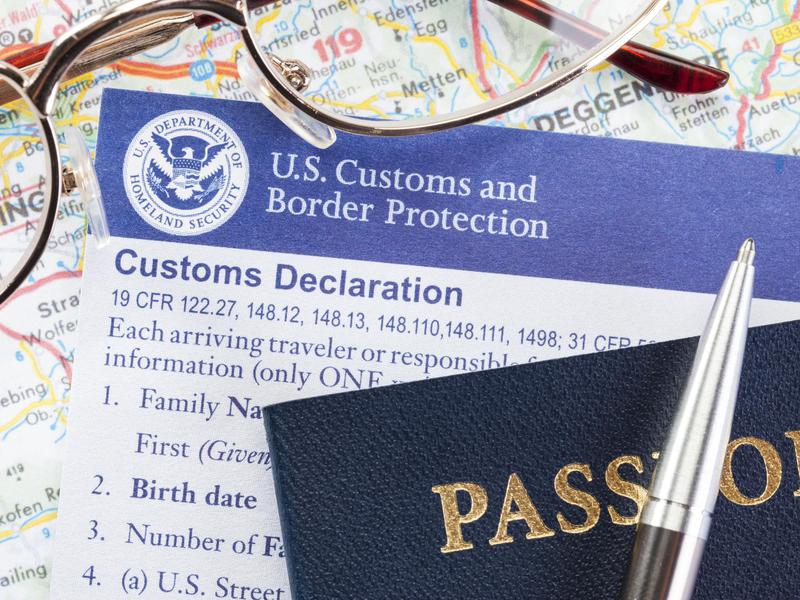 Unusual Customs Rules Around the World | Far & Wide