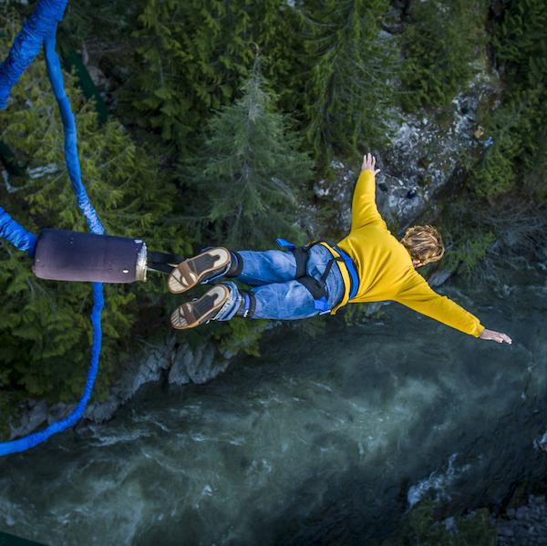 Extreme Outdoor Activities to Try on Your Next Vacation