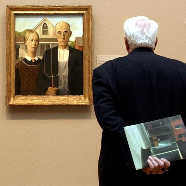 How to See the Best Artworks in America