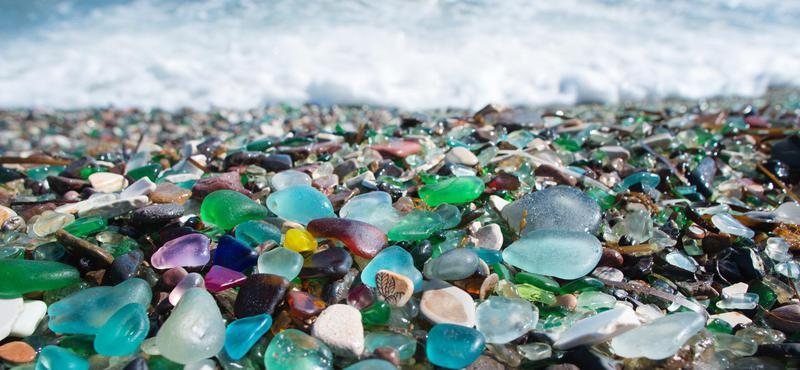 Most Extraordinary Beach Sea Gl