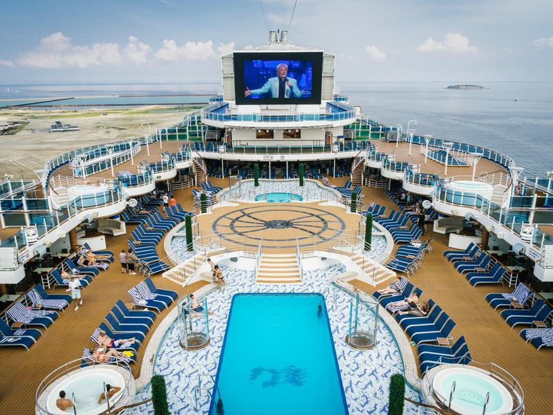 go big or go home largest cruise ships in the world far wide rh farandwide com