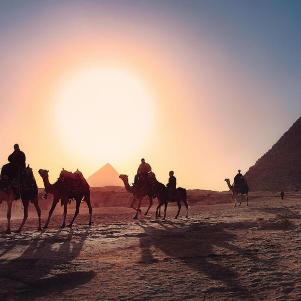 Who Knew? 35 Incredible Facts About Ancient Egypt
