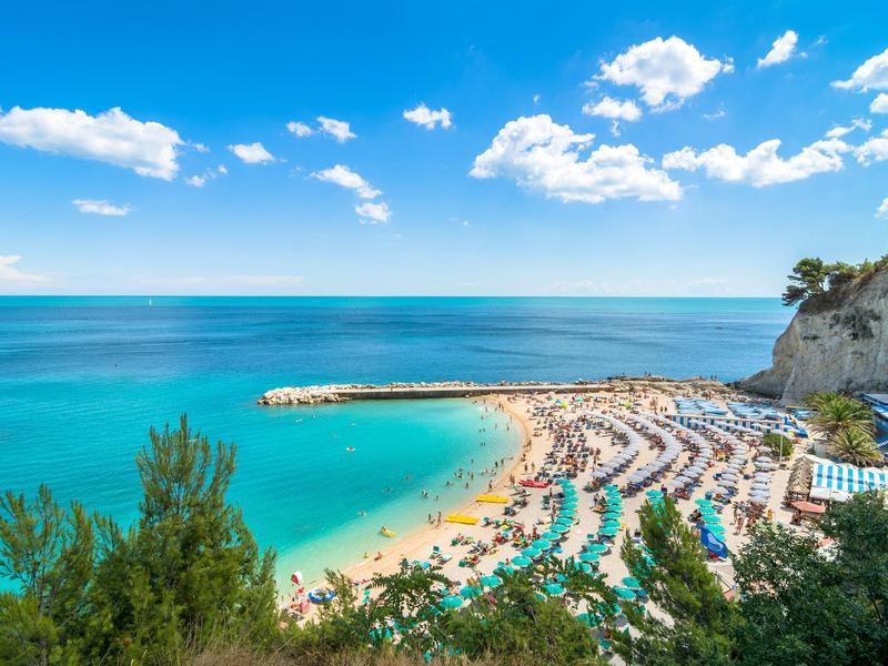 Most Spectacular European Beach Towns | Far & Wide