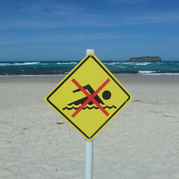 World's Deadliest Beaches