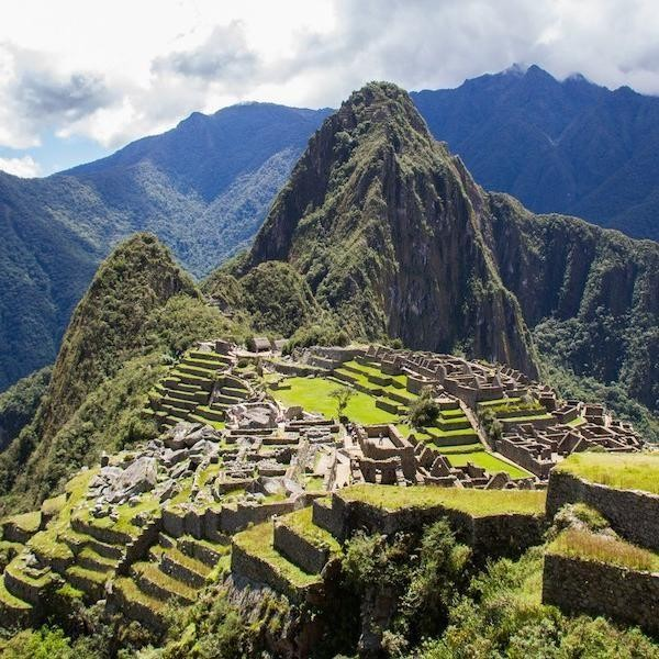 What a Visit to Machu Picchu Really Looks Like