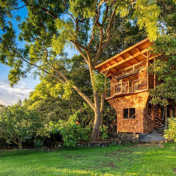 Most Popular Airbnbs in the U.S.