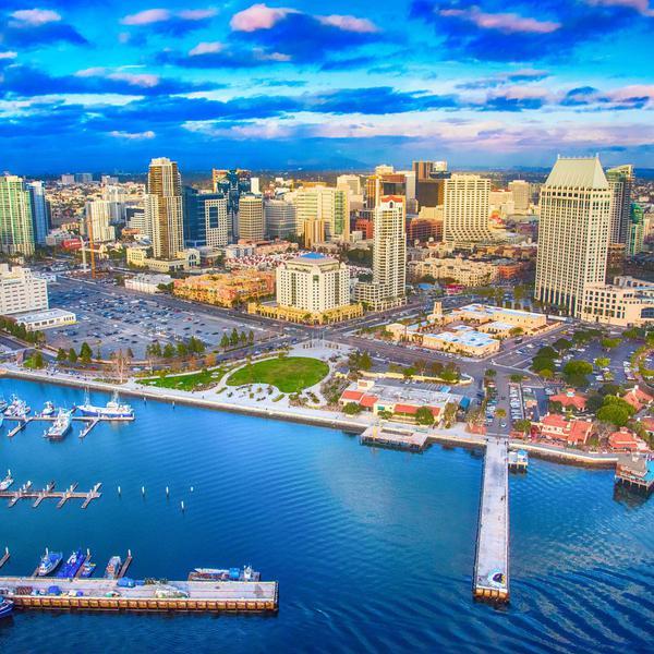 San Diego the Local Way