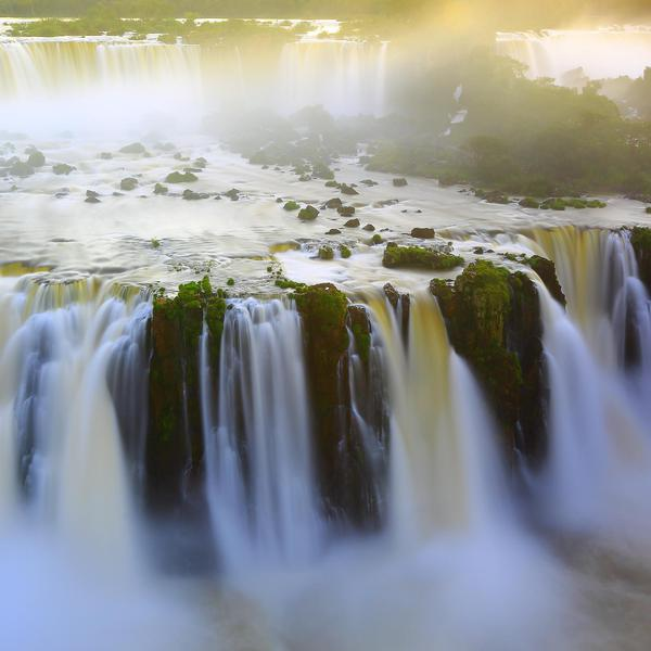 Photos of the World's Most Amazing Waterfalls