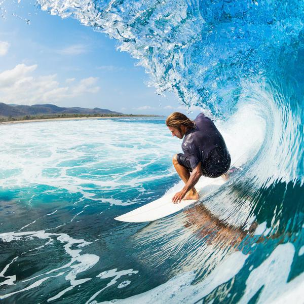 Far Out! Best Places to Surf While Traveling the World
