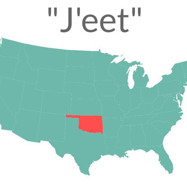 Top Slang Terms from Every U.S. State