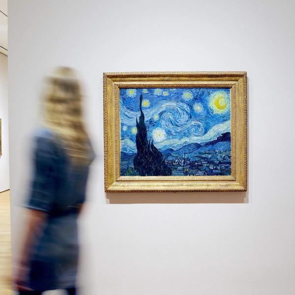 20 Works of Art You Must See (and Where to Find Them)