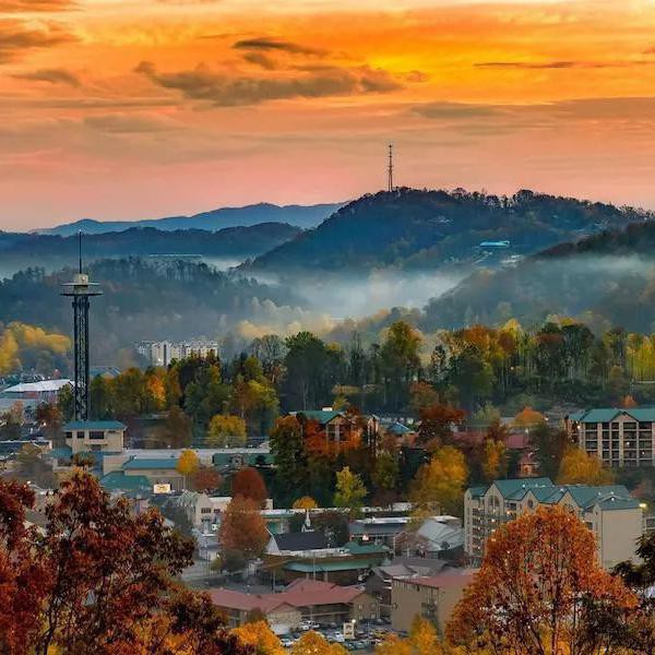 America's 35 Best Small Towns in the Mountains