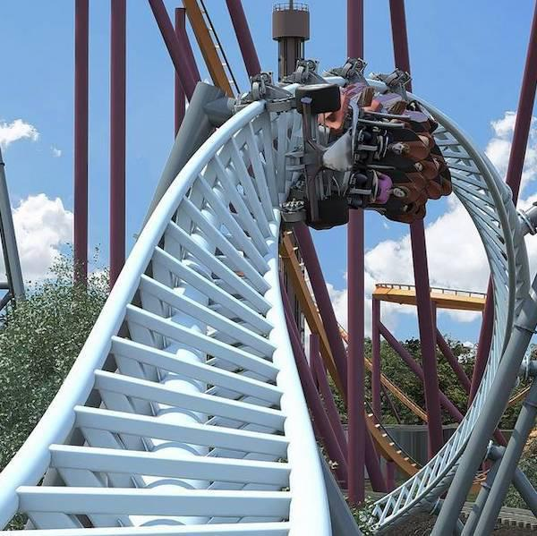 17 New Roller Coasters That Will Make You Scream
