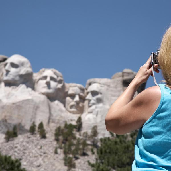 U.S. Tourist Traps That Are Actually Pretty Great