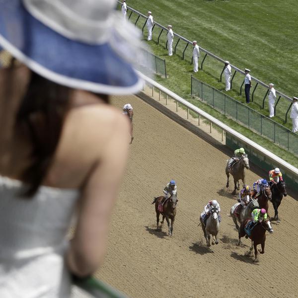 Wackiest and Wildest Kentucky Derby Hats