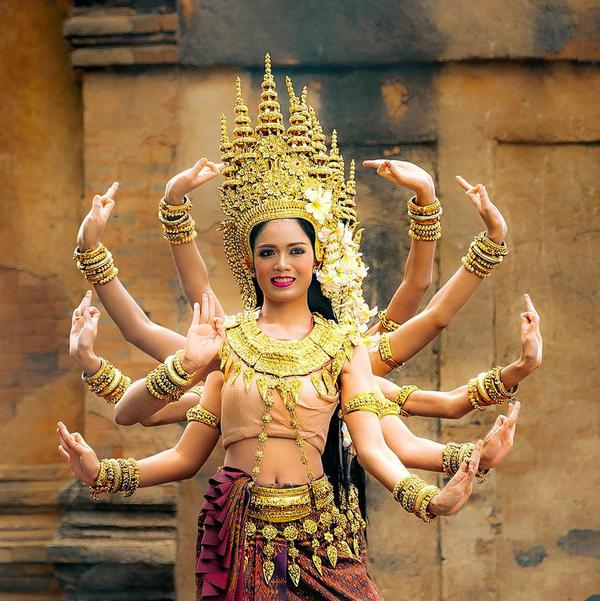 The World's Most Fascinating Dances