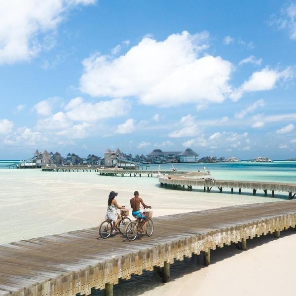These Stunning Resorts Define Eco-tourism