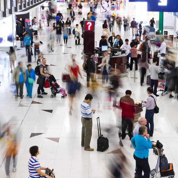 What to Know About the World's Busiest Airports