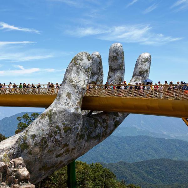 Spectacular Bridges Across the Globe