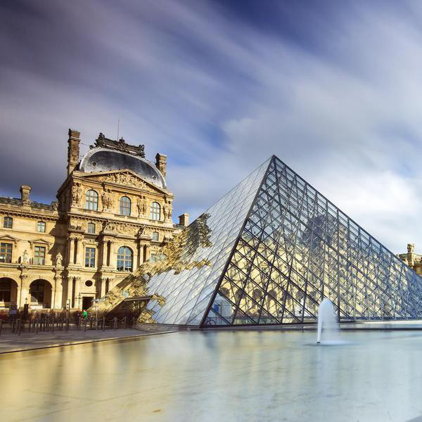 Did You Know the Louvre Is Filled With Stolen Artwork?