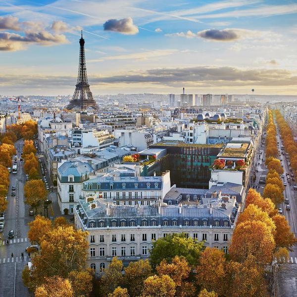 Money-Saving Tips in 15 Expensive European Cities